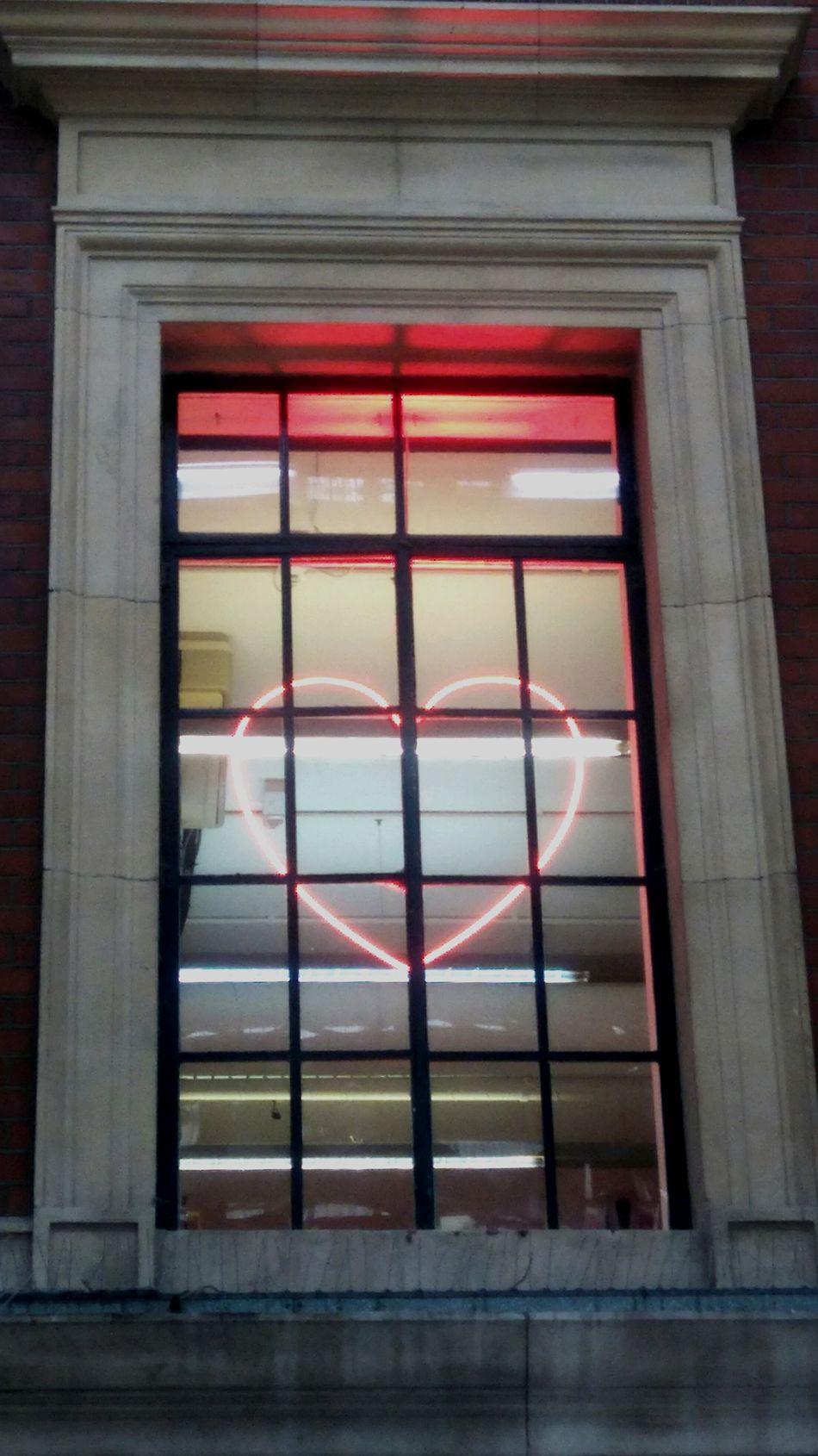 Neon Lights Neonheart Valentine's Day