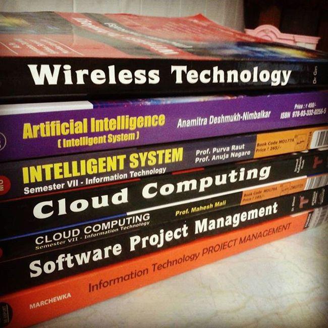 Exam Ucoe Ucoe2015 Beit sem7 IT subjects softwareprojectmanagement cloudcomputing intelligentsystems wirelesstechnology ecommerce