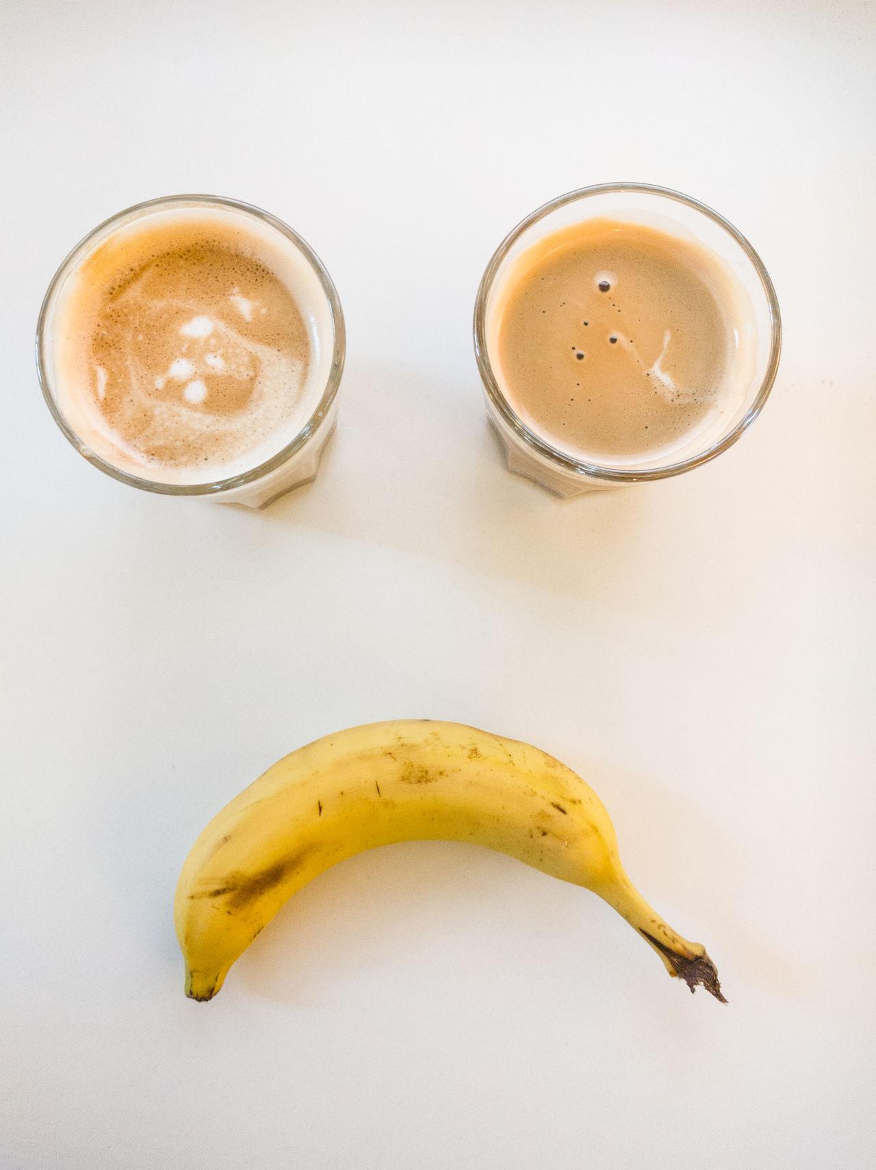 Beautiful stock photos of banana,  Banana,  Berlin,  Coffee - Drink,  Depression - Sadness