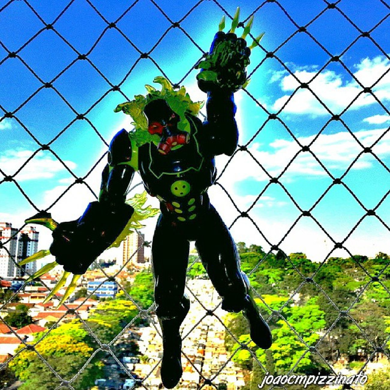 Tozxon. Tozxon MaxSteel Toy Colors photography city zonasul saopaulo brasil