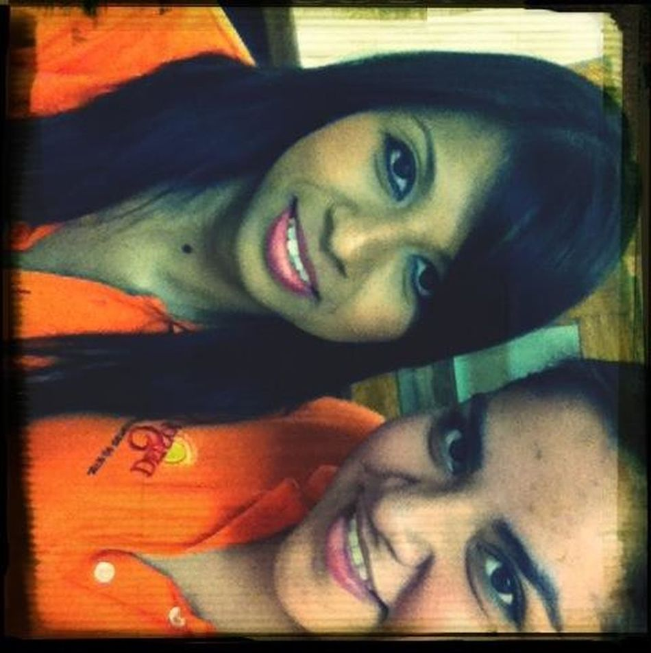 Me And. My Bff