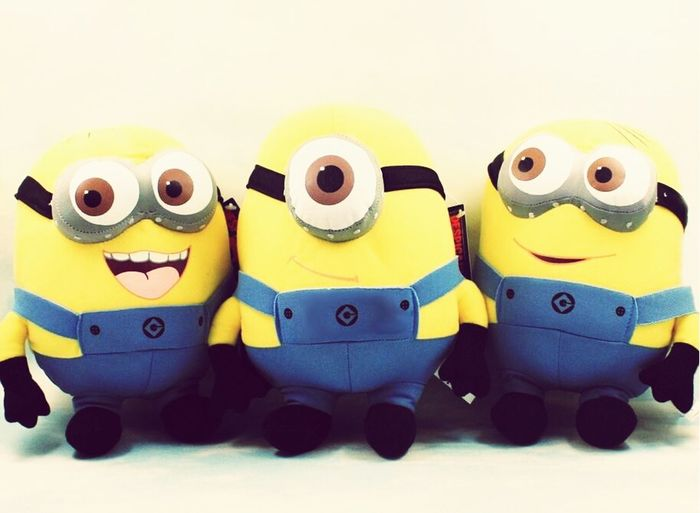 My Sister And I Love Minions Minoins Sister Fun Toys Taking Photos Being Kids LOL Tagsforlikes Followme Plz