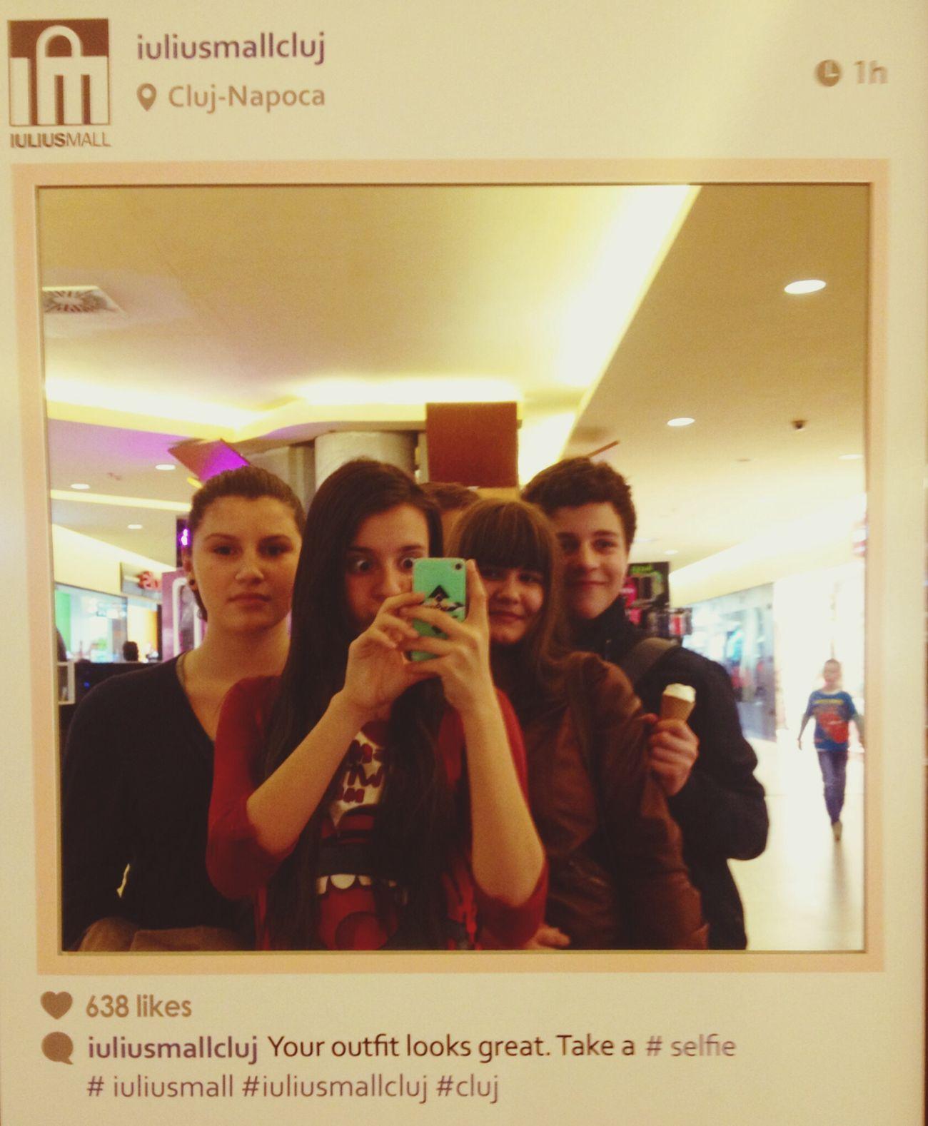 Selfie Instagram 638likes Fuuuuun First Eyeem Photo
