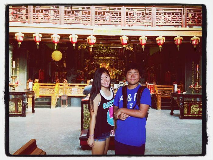 templo taipei