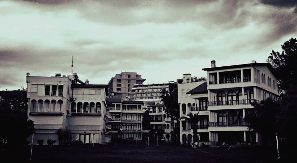 They said it was all in my nightmares... but they were wrong... Dark Nightmare Lost Woe First Eyeem Photo