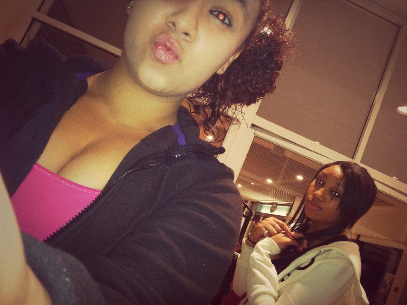 Me & aalyah