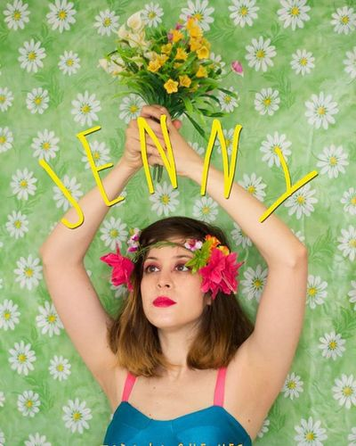 - Todo lo que ves será nuestro. Jenny Back To The Future Todo Lo Que Ves Sera Nuestro Fashion Portrait Pop Cumbia Gilda Color Full Colour Flowers Saint Chica Tropical Girl Powerful Girls