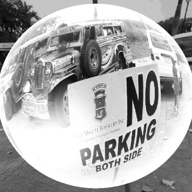 No parking (daw) Onlyinthephilippines Pinoy Sopinoy Youknowwhatimean instagram instaplace instagraphy instapic themanansala photography lucban kamayniHesus goodfriday