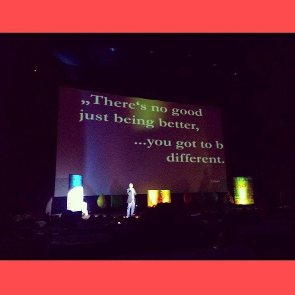 IdeaClashSaga at Sta. Mesa :) The best. ^^