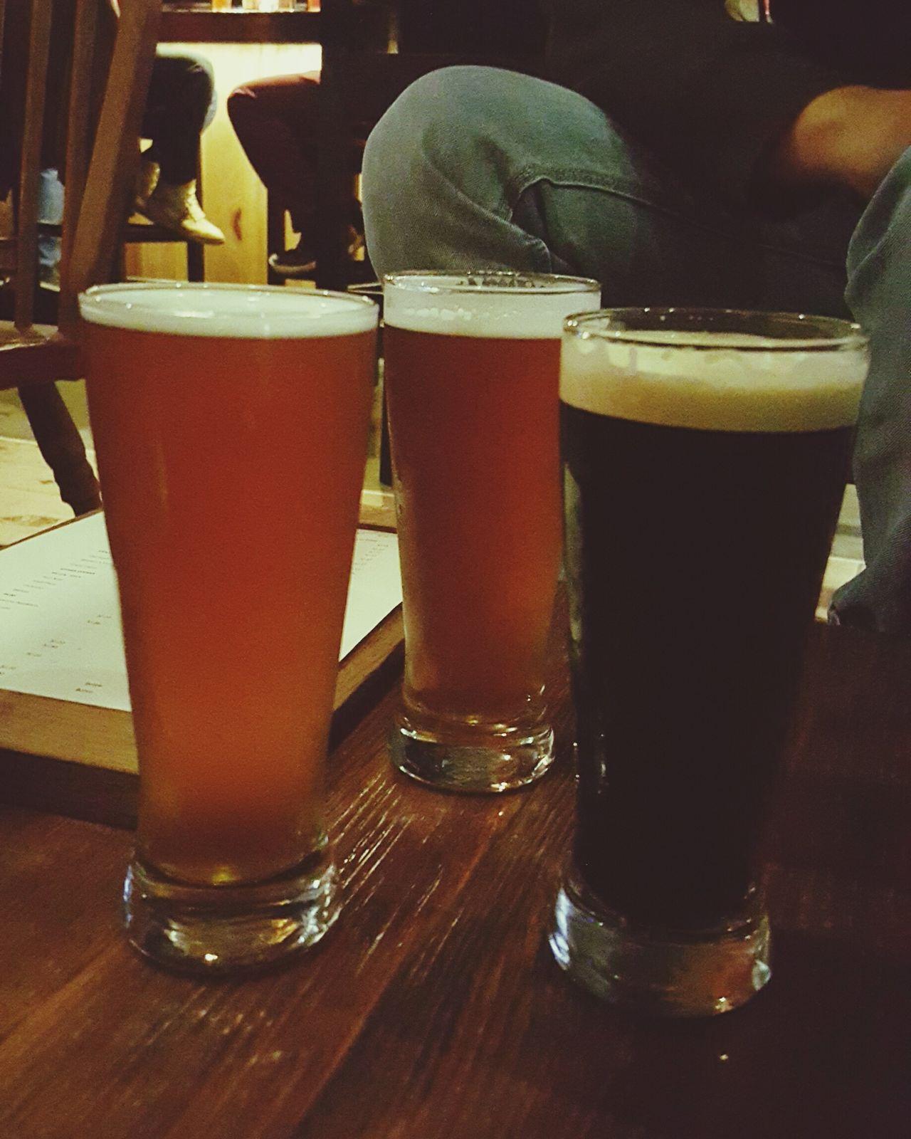 Cervezas artesanales Artesanalbeer Cervezaartesanal Lima-Perú Barranco First Eyeem Photo