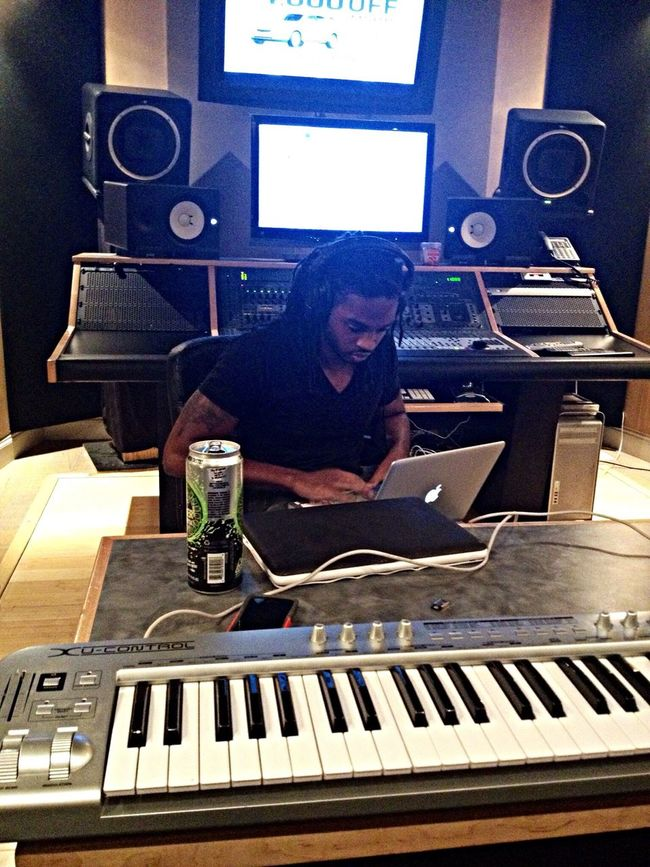 Doing what I do best Music Producer Musicproducer BEATS