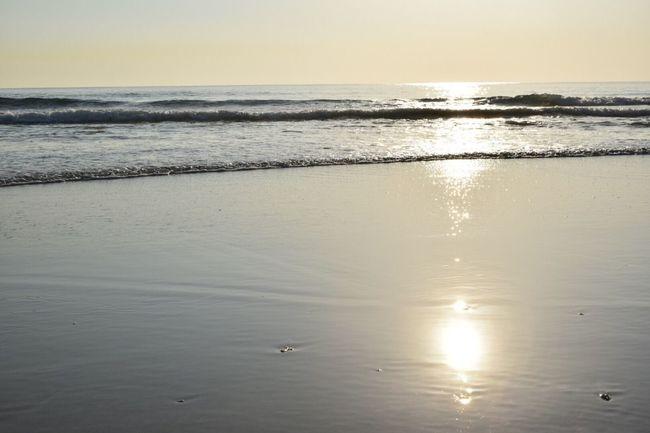 キラキラ すぎる… Sea View Seascape Beachphotography いつもの場所 Naturelovers Sea いつもの海 Beach Beachlovers