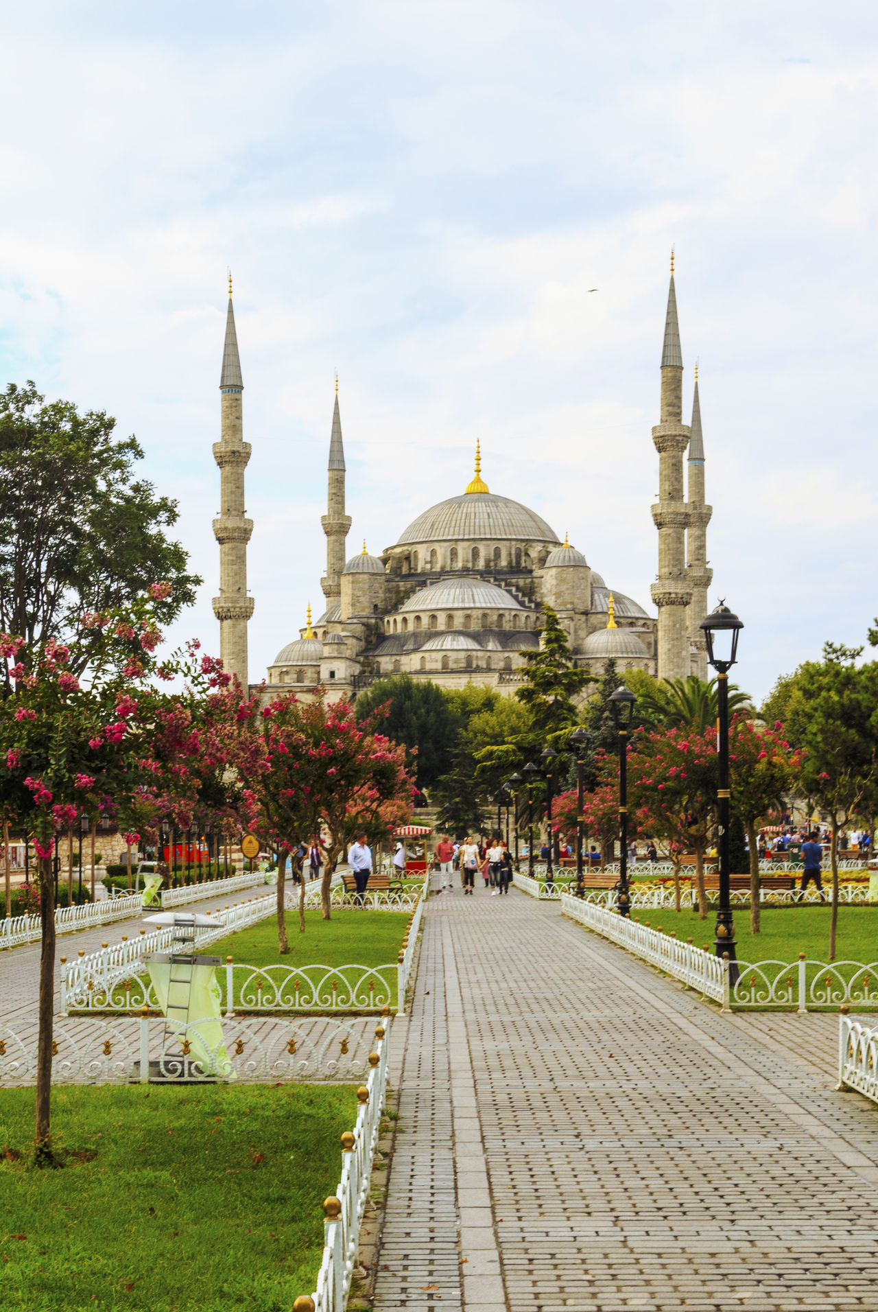 Beautiful stock photos of istanbul, Architecture, Building Exterior, Built Structure, Cloud