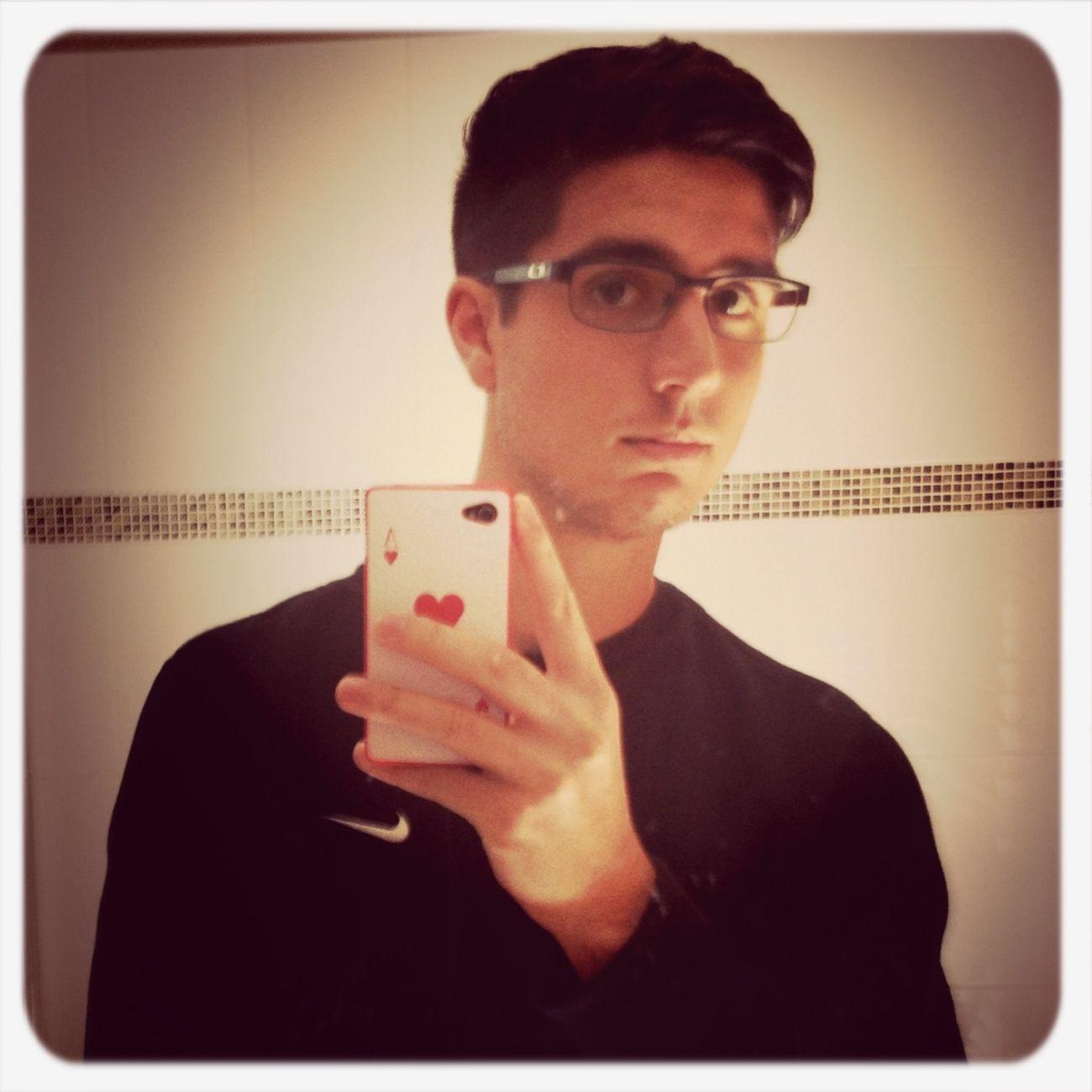 New Cut, New Specs