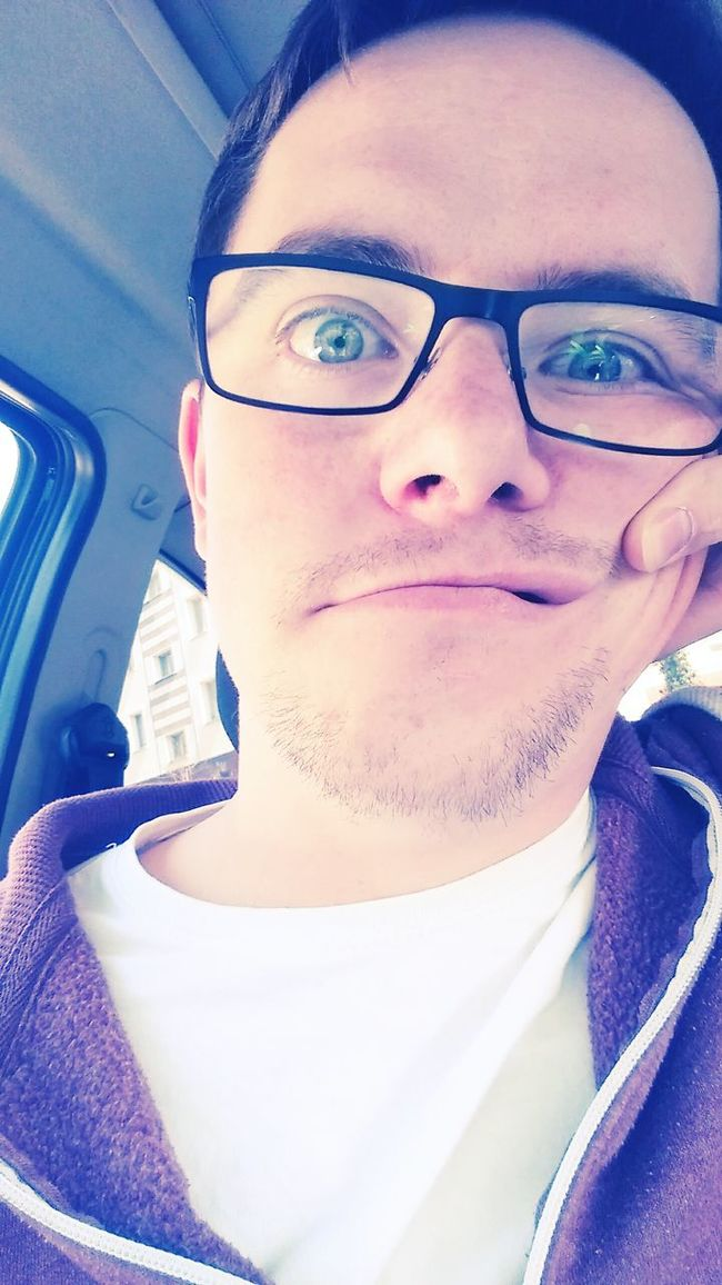 That's Me Selfie Rostock Sommer Funny Faces