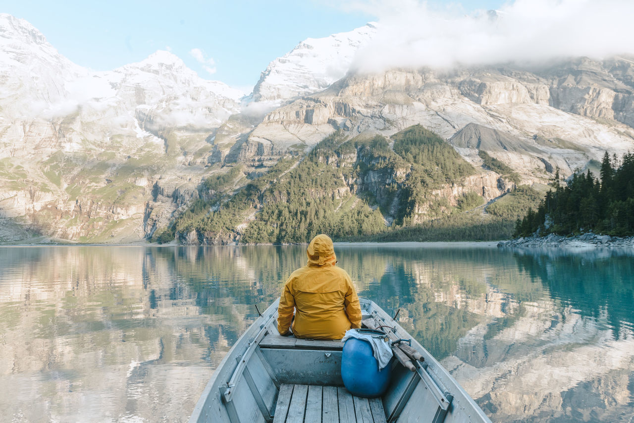Beautiful stock photos of fishing,  Beauty In Nature,  Boat,  Bucket,  Calm