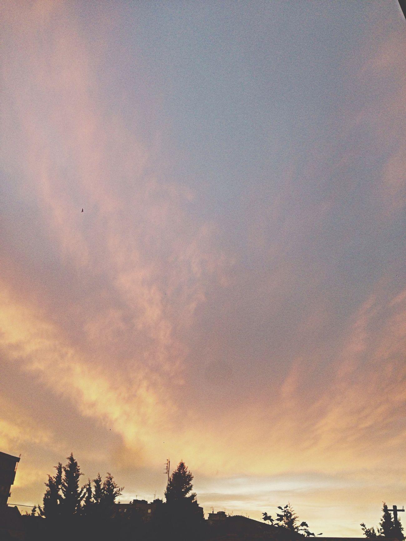 Sun ☀ Sunset