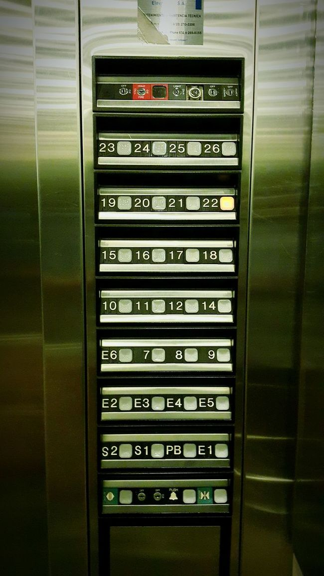 EyeEm Elevator City Life City Photo EyeEmGalley Samsung Galaxy Note 4 Office Panama City