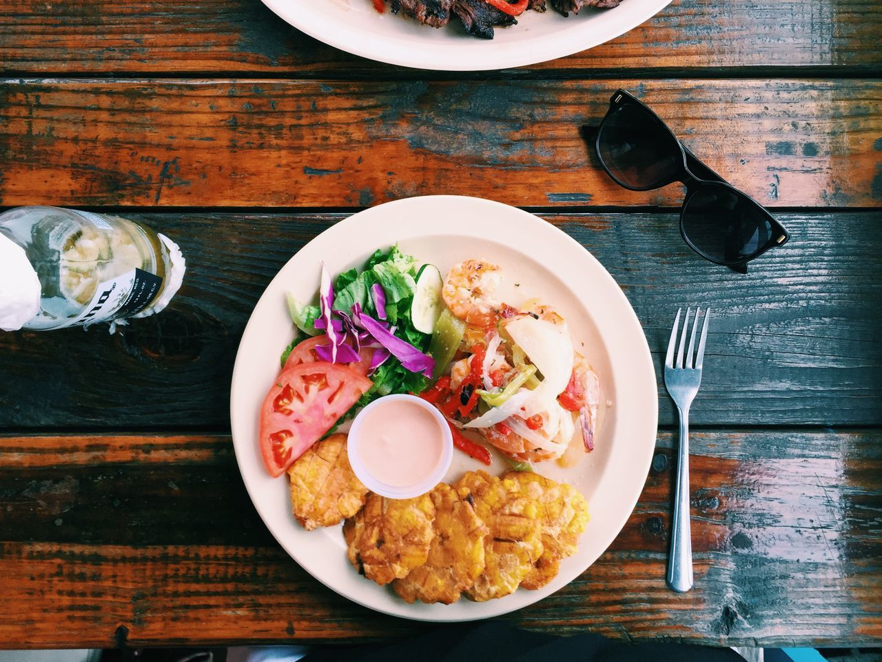 Beautiful stock photos of table, Coamo, Day, Fish, Food