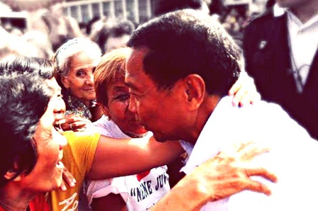 VicePresidentofthePHILIPPINES BINAY2016 IamBINAY