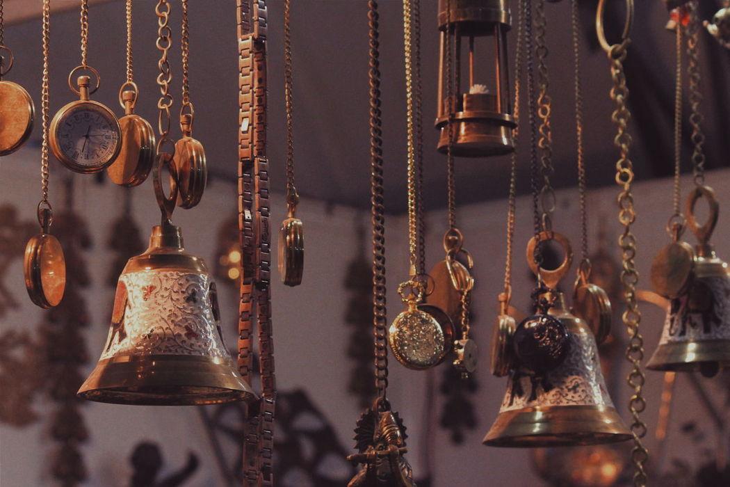 Antique Vintage Bells Watch The Shop Around The Corner Lieblingsteil