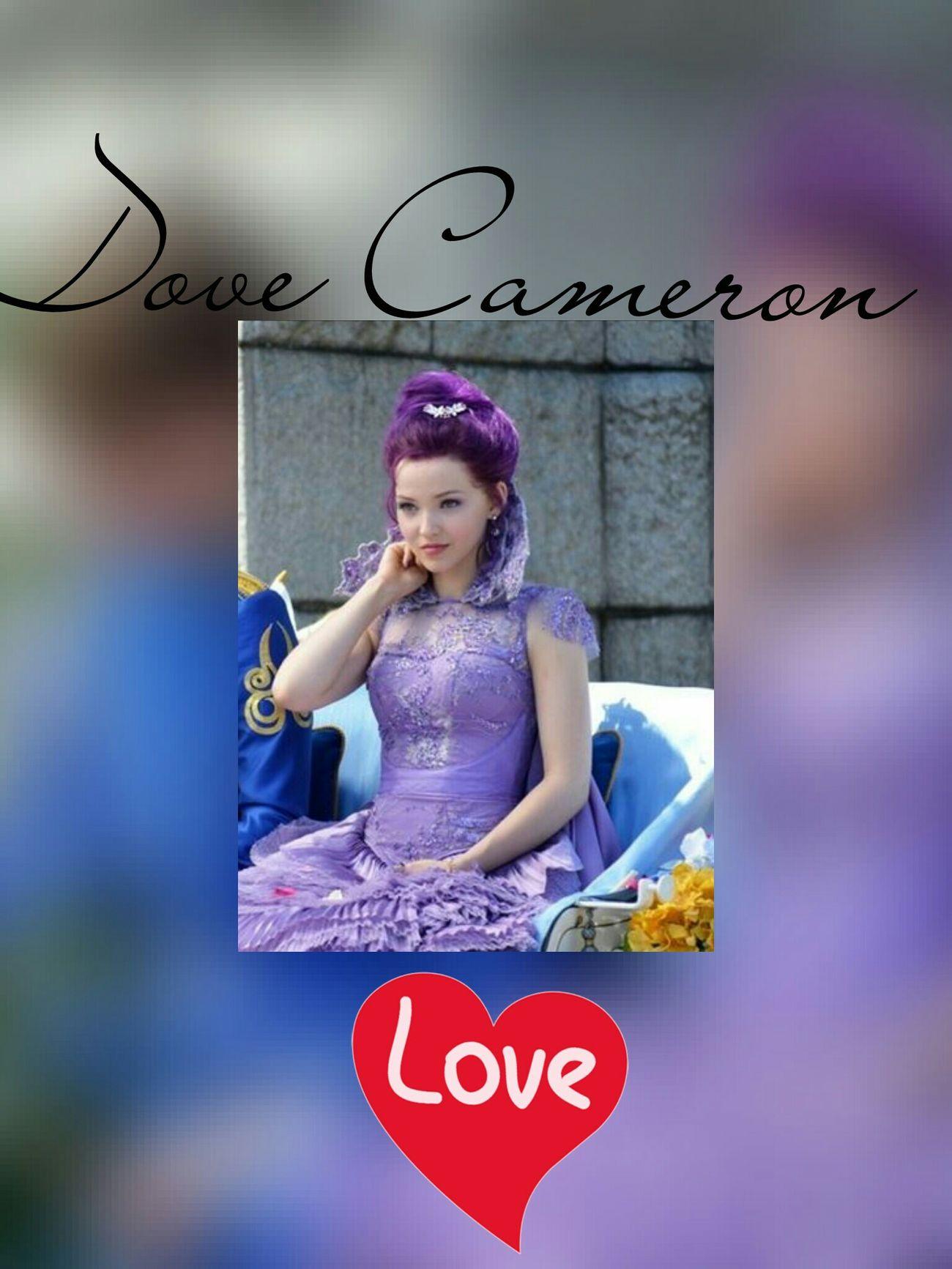 😱😱 DoveCameron