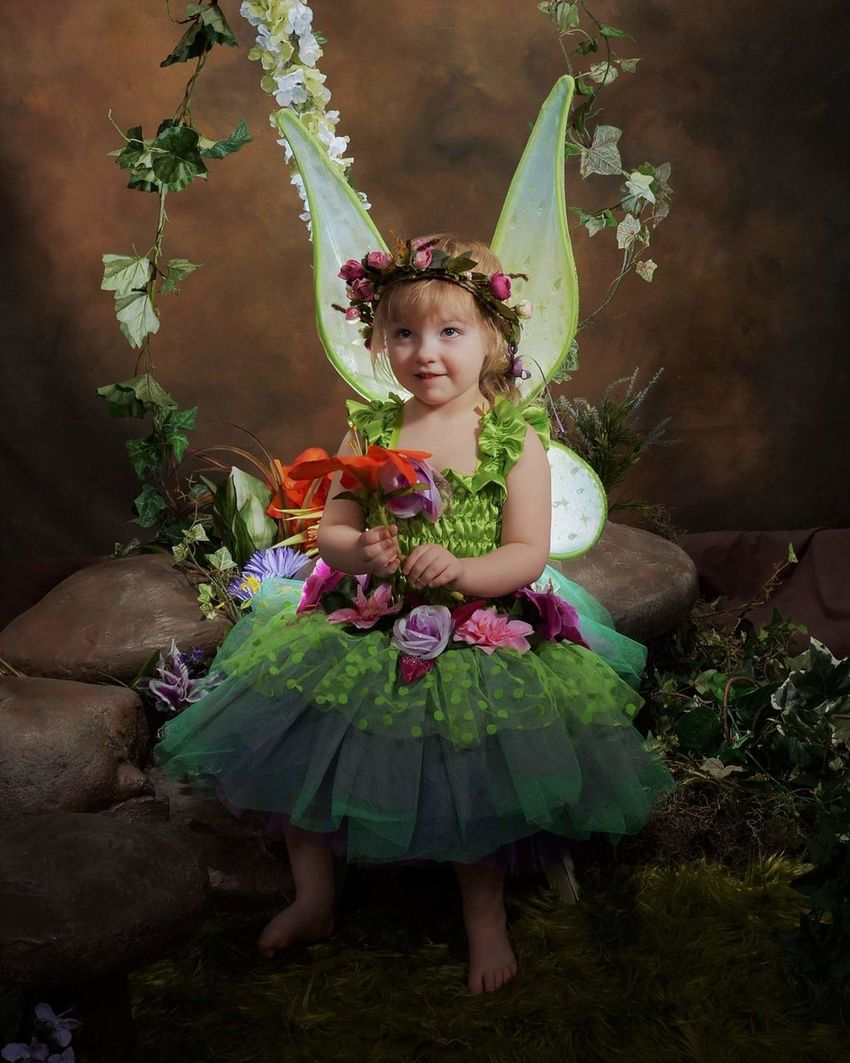 Child Portrait Costume Fairy Fairytale  Childphotography Ember Fantasy Childhood Children Photography Child Fairy Costume