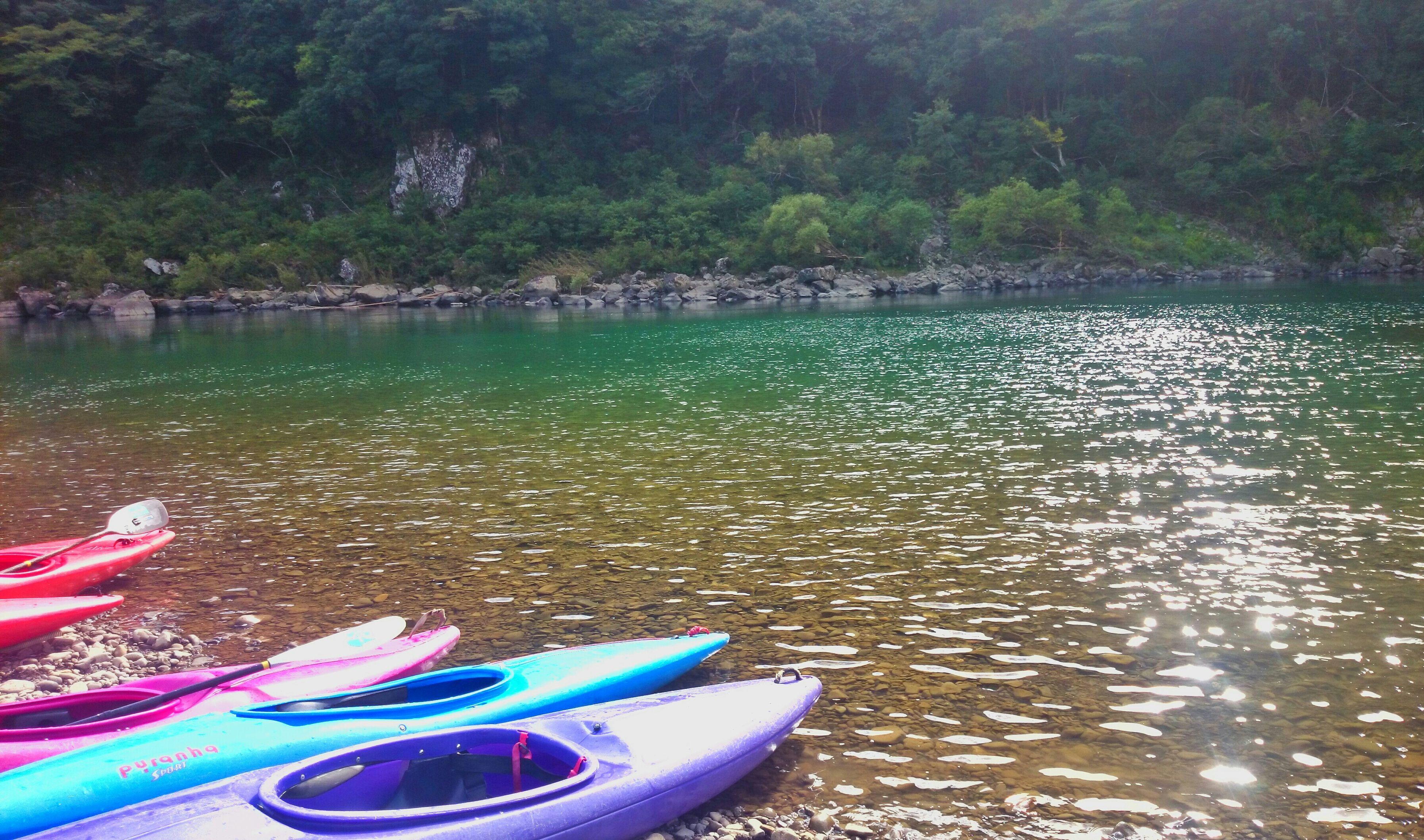 昨日は、四万十川でカヌー。。自然を満喫♪ そして今日は、クジラウォッチングに、土佐まで…行ってきます!!!Taking Photos Enjoying Life EyeEm Japan EyeEm Gallery River