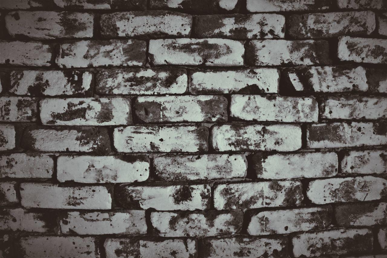 Paving Stone Cobblestone Brick Wall Wall Stone Tile Textured  Close-up Pattern Brick Brick Wall Bricks Bricks And Stones Black And White EyeEm Best Shots - Black + White Black & White EyeEmNewHere EyeEm EyeEm Gallery EyeEm Best Shots EyeEmBestPics