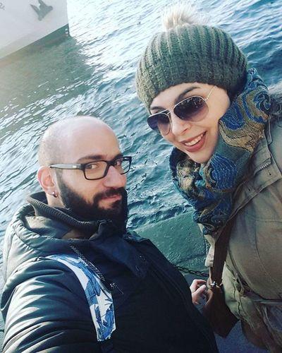 Fatimaaaaa ..... welcome to Istanbul 😘 me Selfie Beard Beardgang Beardedboy Beardporn Igers Igersoftheday Handsome Handsomeboy Btfu Boy Girl Cool Vscocam TBT  Tagstagram Tagsforlikes Like4like Instabeard Instaboy Instadaily Instalike Istanbullife Ortaköy sea deniz