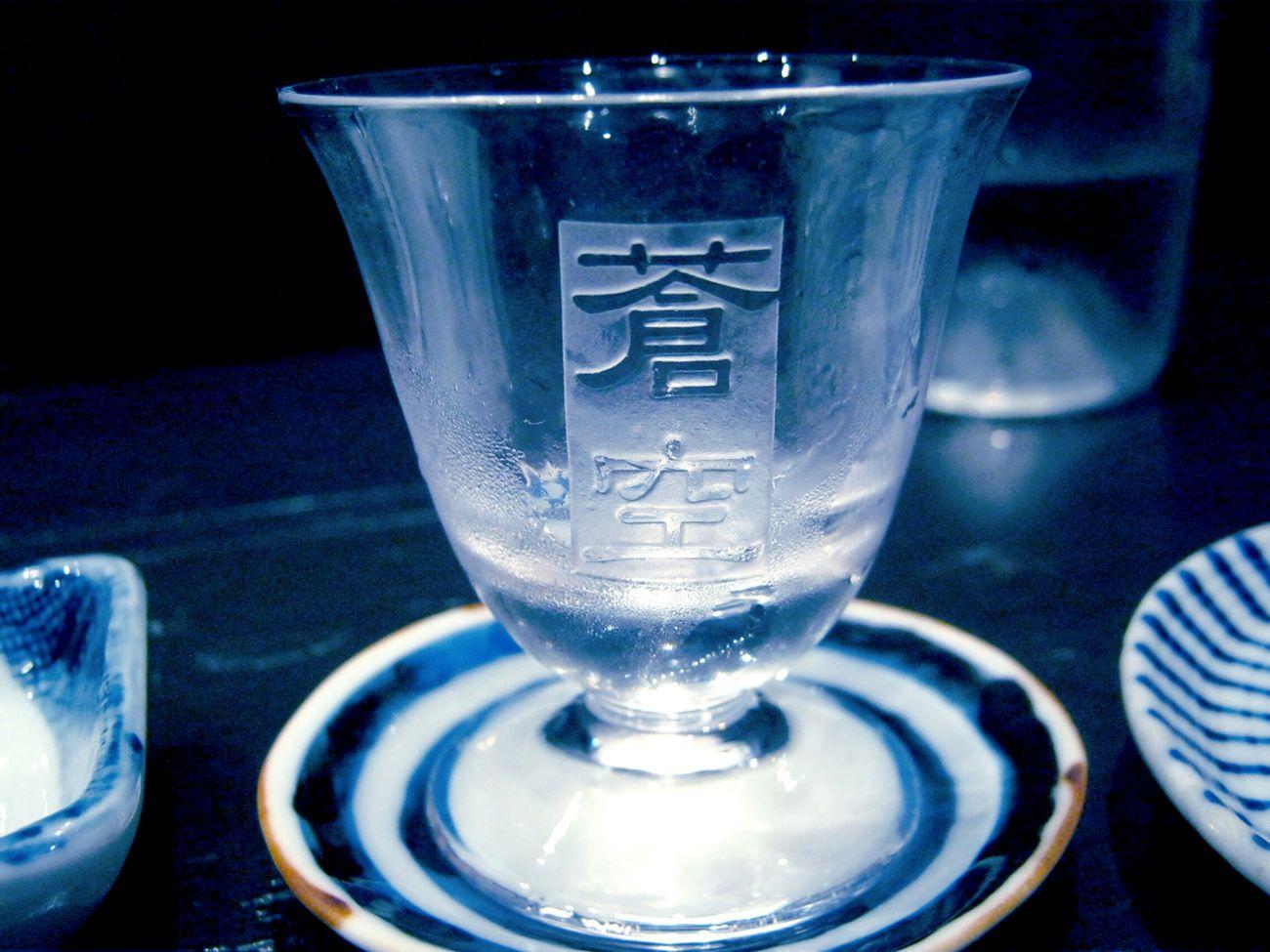 酒 日本酒 グラス カラス Japan Photography Kyoto 京都 Japan Good