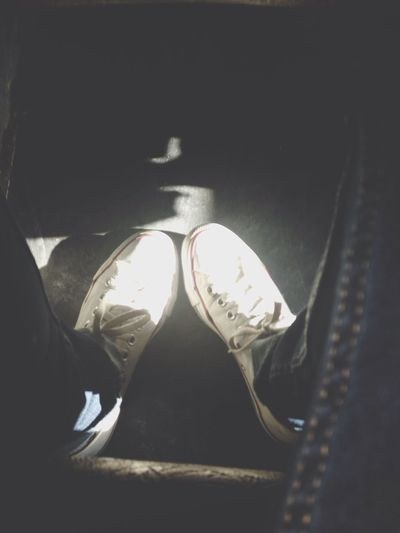 I hate bus rides