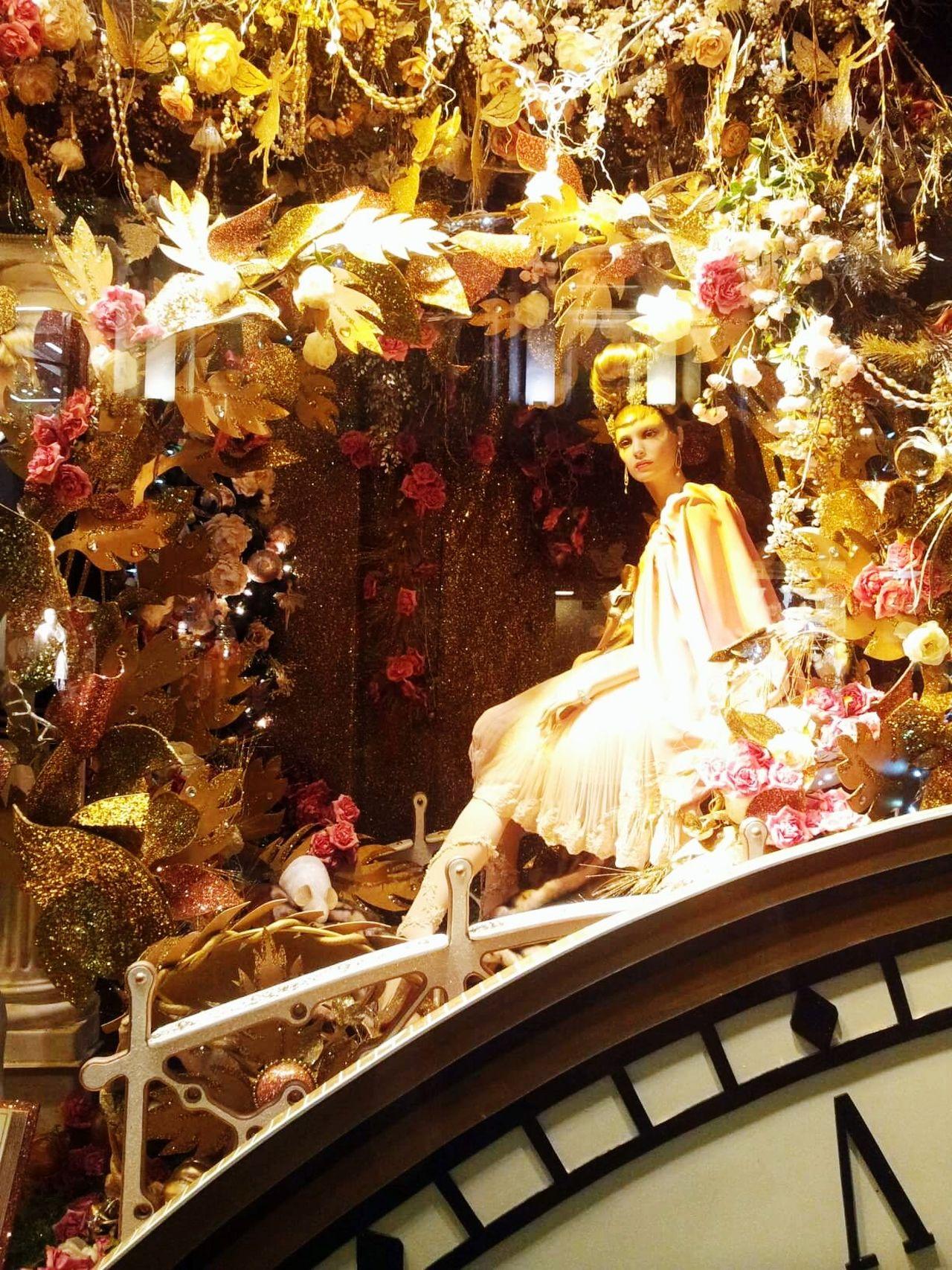 Holiday - Event Christmas Decoration, window displays....