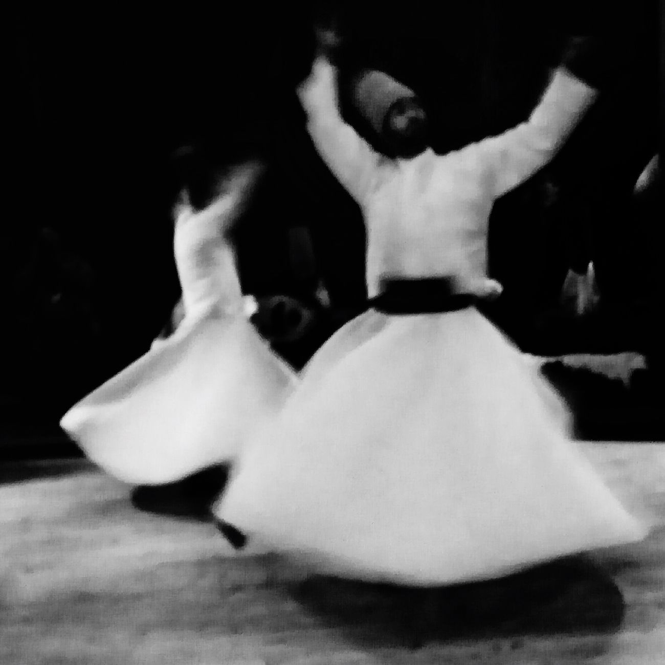 Turkish series. Cappadocia. Mob Fiction NEM Black&white Bw_collection
