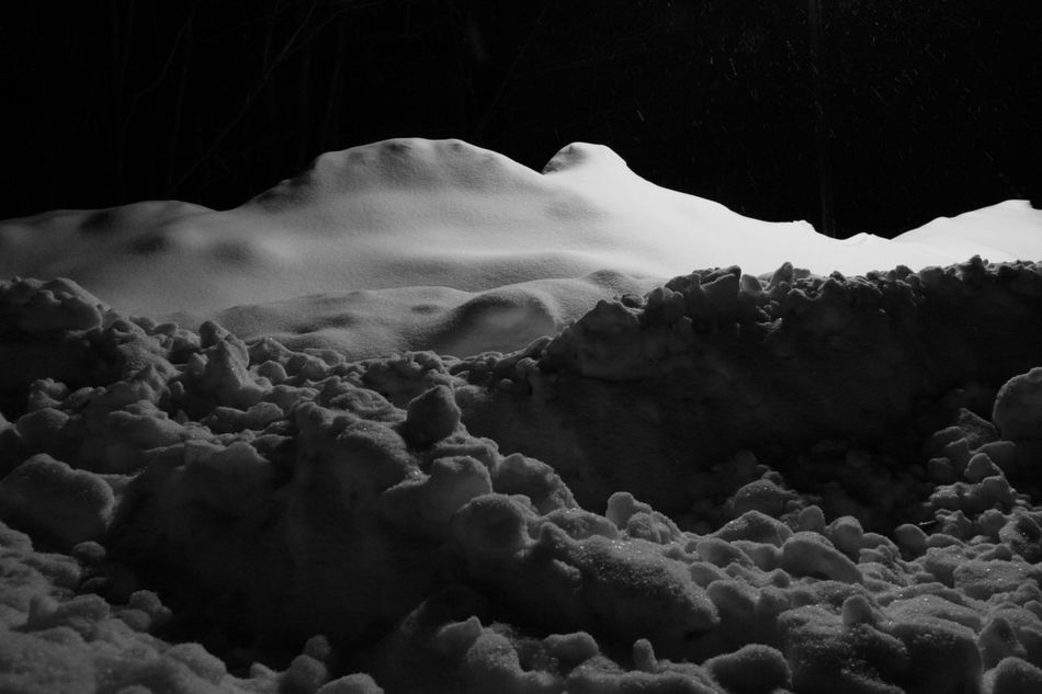 Black&white Blackandwhite Cold Cold Temperature Natural Pattern Plowing The Snow Snow Snow In Black And White Snowing Winter Monochrome Photography