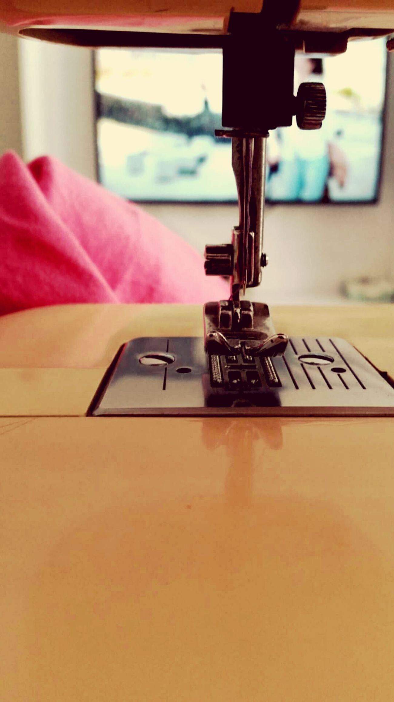 Dikis Dikişmakinesi Sewing Machine Textile Sewing Handmade Handmade By Me Handmadewithlove