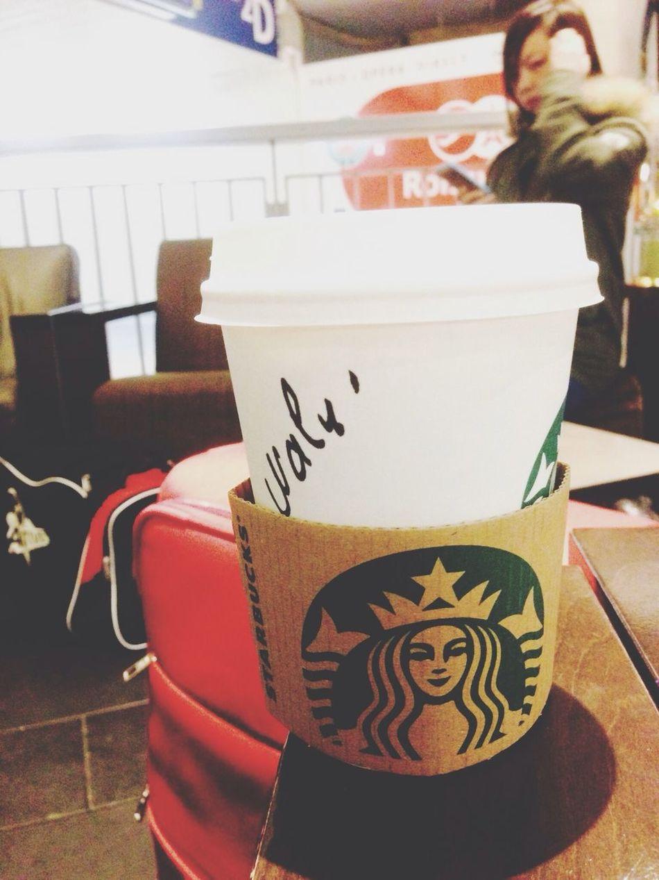 Starbucks Mocha White Mocha Paris