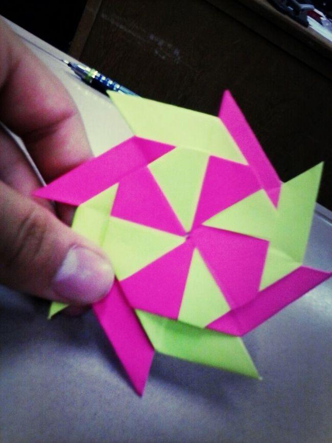 what i make when i board at school :)