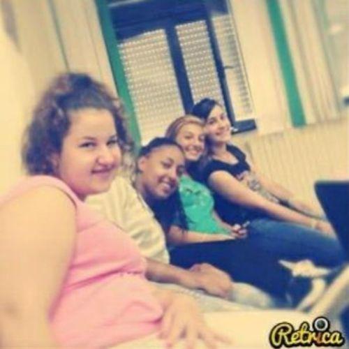 Friend School Marika  Gabriella Monica