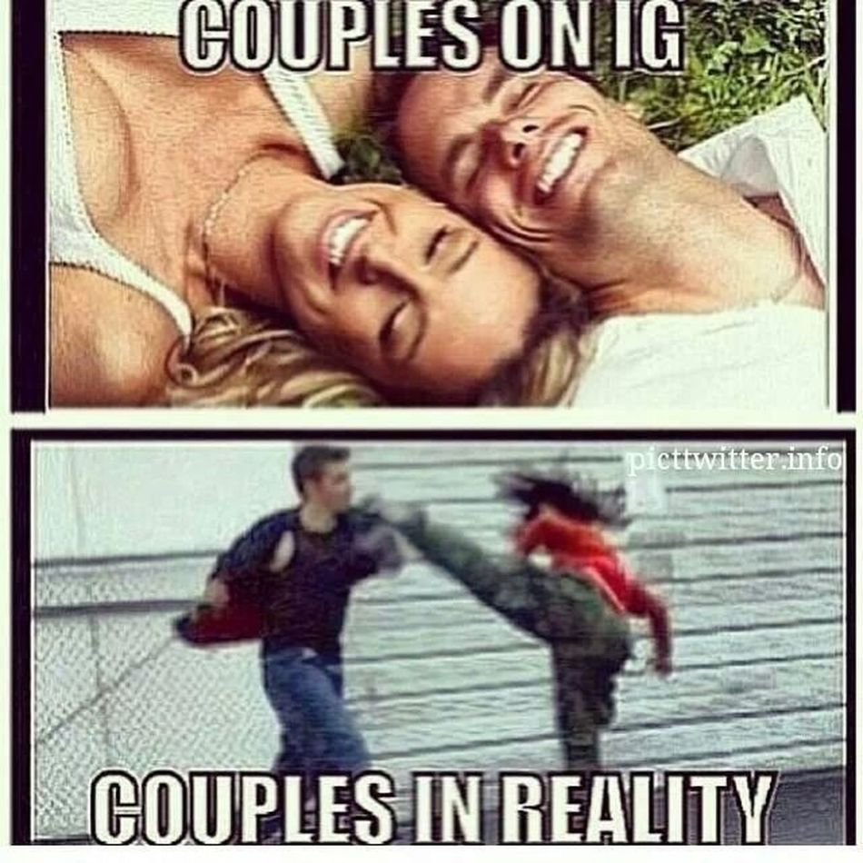 Thats the truth lol dont piss off your woman Igcouples Shewilldropkickyoass