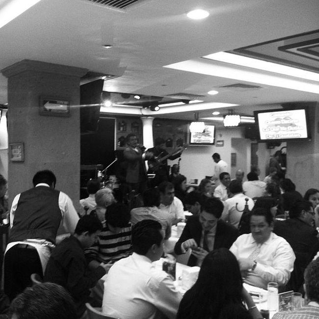 Fiesta de fin de año con Filmacionesdelaciudad Mamutt Juanga