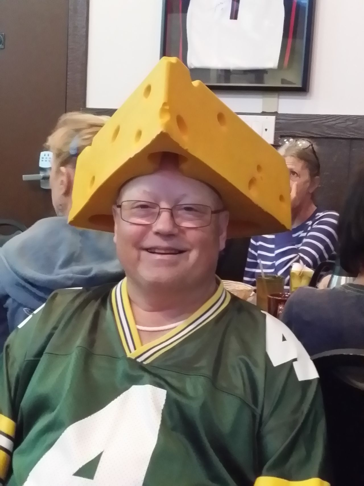 Hanging Out Football Football Fans Totalcheesehead CheeseHeadNation GreenbayPackers Greenbay Packers Say Cheese!