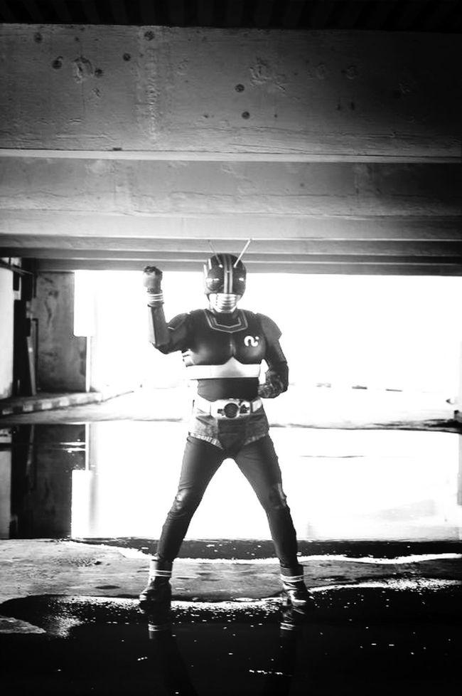 EyeEm Best Shots - Black + White Blackandwhite Photography Monochromatic Superheroes