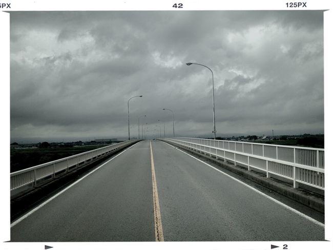Photo Truck Bridge