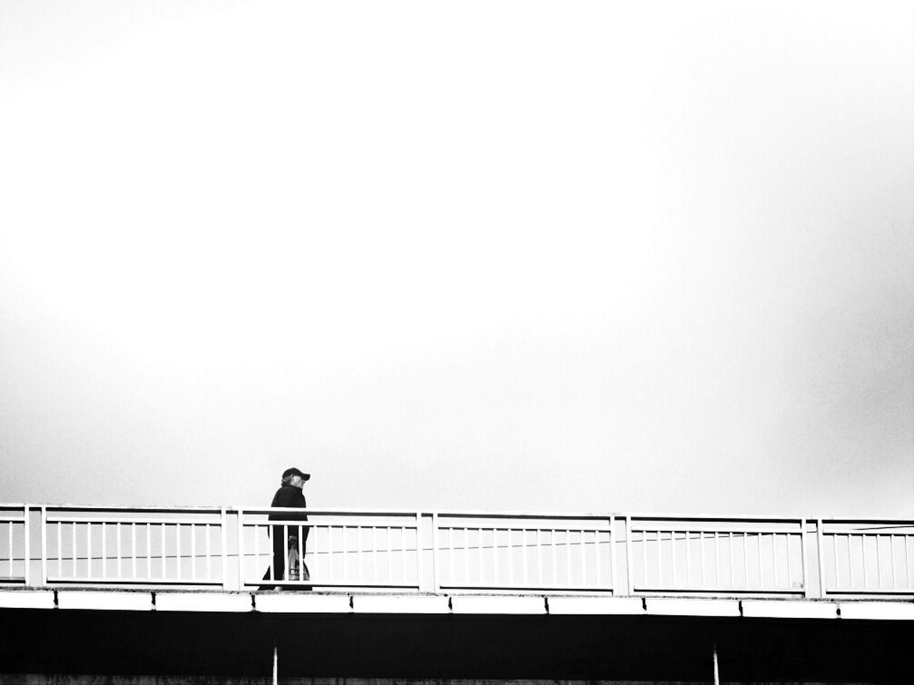 Beautiful stock photos of walk, Architecture, Bridge - Man Made Structure, Built Structure, City