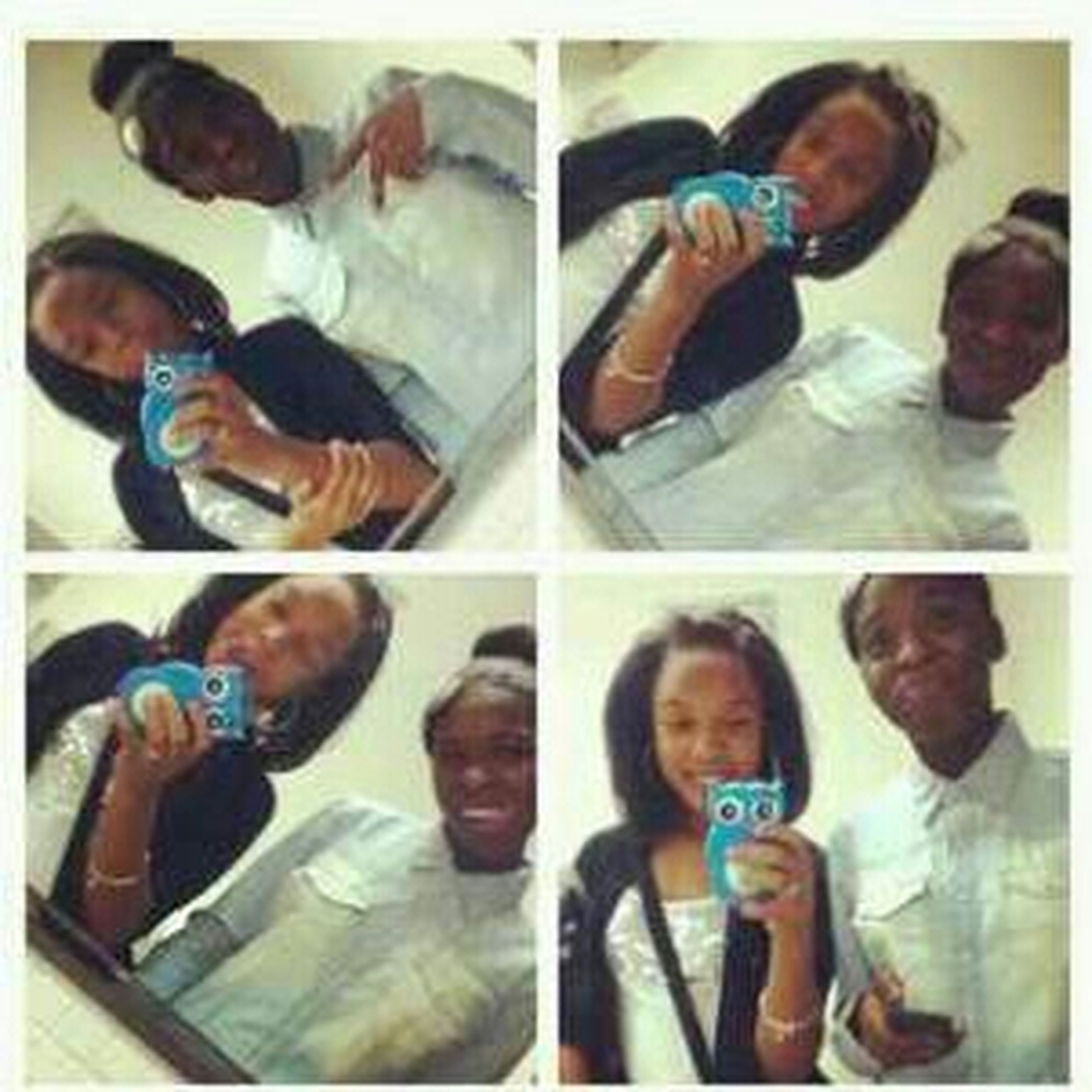 Earlier With Kay-Kay;)