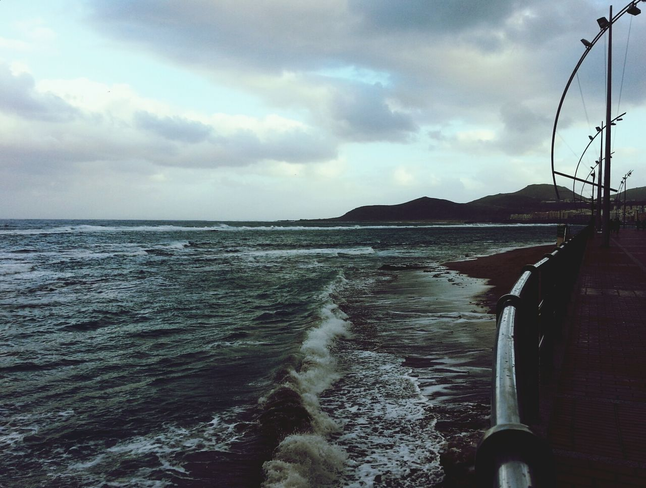 Aguas Turbulentas... x$ We Are Photography, We Are EyeEm Weather Eye4photography  Ocean