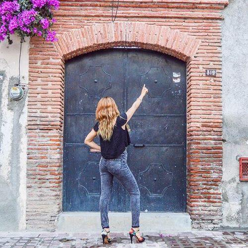Dance... • Puertas_mex