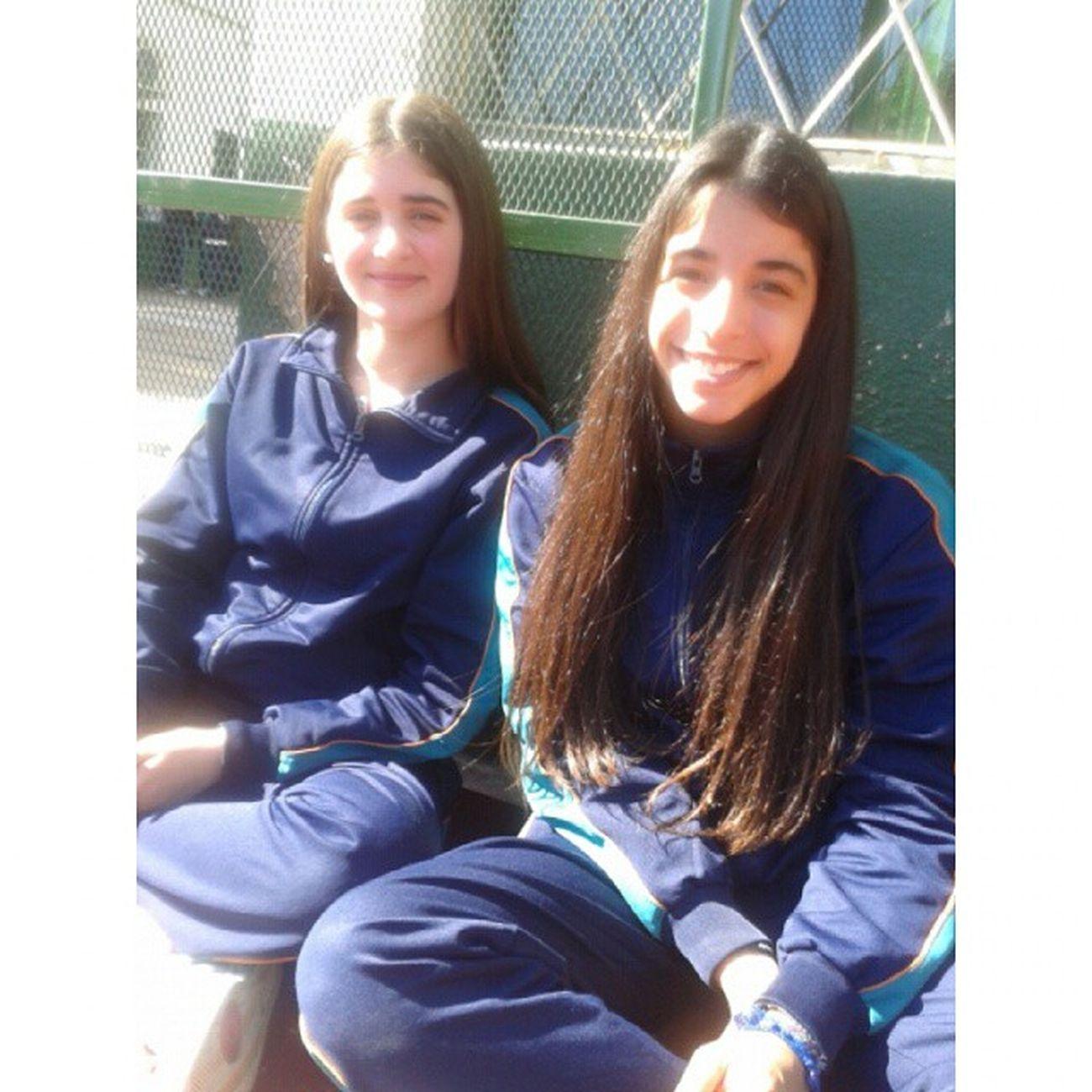 Hi Photo Highschool Cq me with friend Tati goodday instalike goodfriend cute loveyou like4like sunday greatday