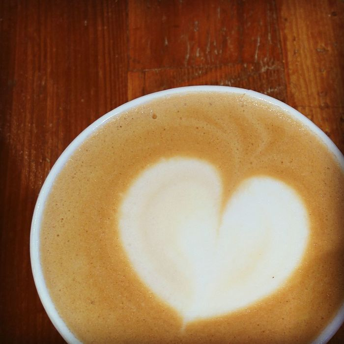 Latte Coffee EyeEm Best Shots Heart Latteart Coffee Time Cafe Love Warmth Sweet Valentine's Day  Breaktime Coffee Break Cup Of Coffee Morning Caffeine Addicted Coffee Addiction Milkfoam Good Mood Showcase: February Design ♥ Loveit
